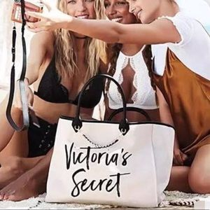 Victoria's Secret 2017 Limited Edition Angel Tote